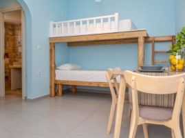 Apartment at Naxos Hotel Korali